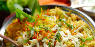 rice cuisine 10 best rice recipes ndtv food