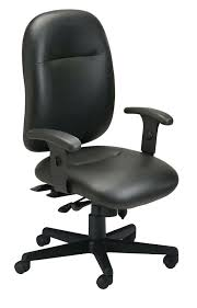 Leather Desk Chairs Wheels Design Ideas with Desk Chairs Office Chair High Leather Comter Best Comfortable