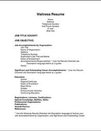 resume templates for openoffice free http getresumetemplate