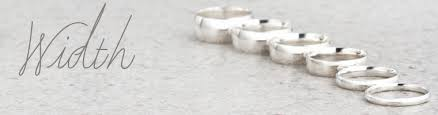 weddingrings direct buyers guide width wedding rings direct