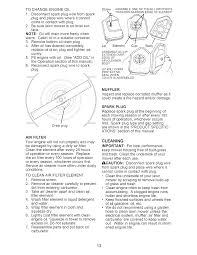 page 13 of craftsman lawn mower 917 388201 user guide