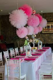 Tulle Wedding Decorations Tulle Centerpieces Wedding