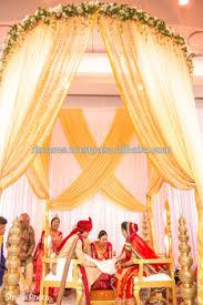 buy indian wedding decorations wedding mandap stage indian wedding mandap designs buy god