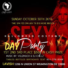 party city halloween music the legendary halloween costume day party tickets sun oct