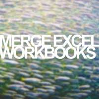 merge excel files 5 simple ways of combining excel workbooks