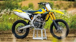 first motocross race 2018 suzuki rm z450 first look transworld motocross