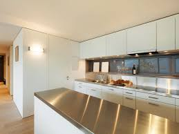 kitchen designs sydney bench stainless steel kitchen benches benefits of stainless