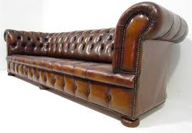 vintage leather chesterfield sofa sofas center brown chesterfield sofa branagh seater made com