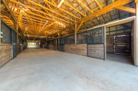 Barn Relocation Misty Creek Ranch Sanford Ncnorth Carolina Relocation Luxury