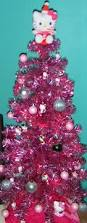 Diy Christmas Tree Topper Ideas Best 25 Hello Kitty Christmas Tree Ideas On Pinterest Hello