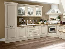 pomelli per cucina gallery of cucina in legno by cucine lube pomelli per