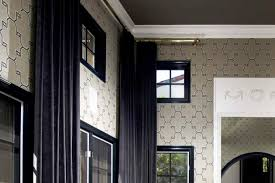 Charcoal Drapes Decor U0026 Tips Beautify Your Windows Using Velvet Drapes In