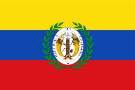 Christopher Columbus Flag Großkolumbien U2013 Wikipedia