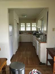 mid century modern kitchen appliances our home mid century modern farmhouse kitchen before u0026 after