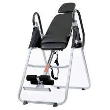 max performance inversion table amazon com invertio inversion table back stretcher machine for