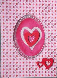 carte de fã licitations mariage carte coeurs en 3d cartes faites maison