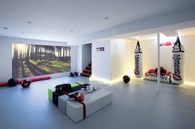 Home Gym Ideas Best 25 Contemporary Home Gym Equipment Ideas On Pinterest