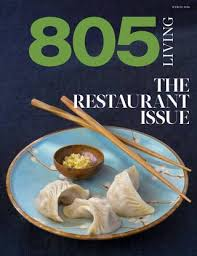 cuisine am ag sur mesure 805 living march 2018 by 805 living issuu