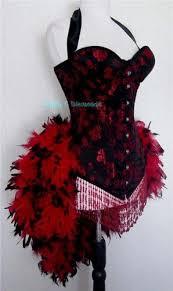 Moulin Rouge Halloween Costume 40 Dance Costume Inspiration U0027s Bad Images