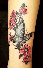beautiful and fashionable butterfly designs for
