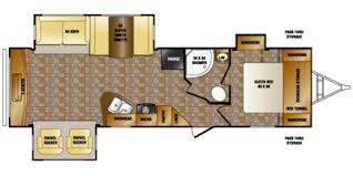 Sunset Trail Rv Floor Plans Specs For 2014 Fifth Wheel Crossroads Sunset Trail Reserve Rvs