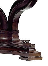 stanley pedestal dining table stanley dining table varsetella site
