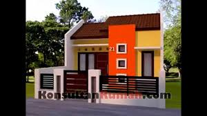 plan front and side view further 2 bedrooms house plans ghana