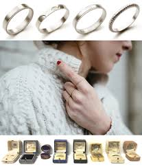 scottish jewellery designers collection of bespoke wedding rings from scottish jewellery