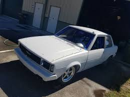 1980 toyota corolla for sale 1980 toyota corolla 3 4 mph built roller for sale in lake alfred