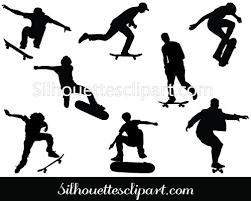 36 best skateboard action poses images on pinterest drawing