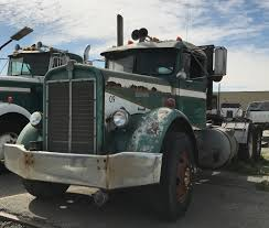 used kenworth semi trucks american truck historical society