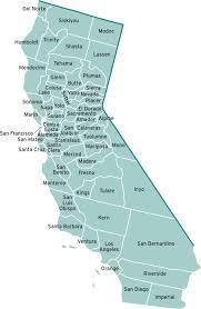 San Bernardino Ca Map Governing California In The Twenty First Century Fifth Edition