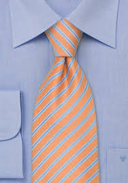 What Color Tie With Light Blue Shirt Ties For Light Blue Dress Shirts Bows N Ties Com