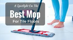 best mop for tile floors 2017 reviews buying guide