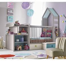 alinea chambre bébé lit bébé alinéa photo lit bebe evolutif