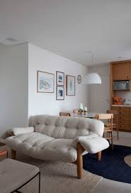 a 700 square foot apartment for a young couple