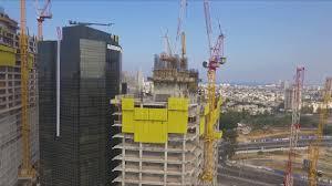 Tel Aviv Future Skyline Doka Tel Aviv Skyline Master Finalddxhtdo3 Youtube