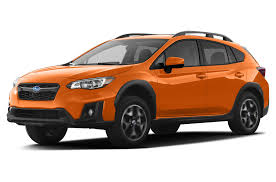 subaru crosstrek 2018 colors new 2018 subaru crosstrek price photos reviews safety ratings