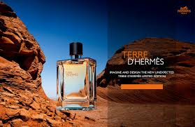 designboom hermes of the terre d hermès limited edition competition announced