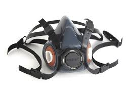 ventilation mask for painting home gerson