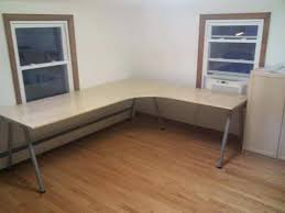 Corner Computer Desk With Hutch White Corner Home Office Desk U2013 Adammayfield Co