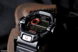 Jam Tangan G Shock Pertama kyspeaks ky s casio g shock riseman g 9200