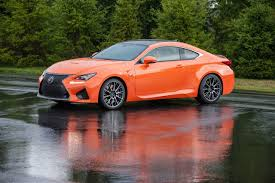 lexus coupe 2015 2015 lexus rc f price details released the official blog of