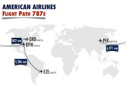 Virgin America Route Map Trending Aviation News Issue 107