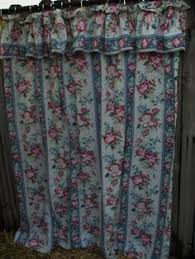 Echo Design Curtains Projects Ideas Fabric Shower Curtains With Valance Echo Design