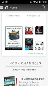nook for android on nook for android 4 0 adds enhanced ebooks the