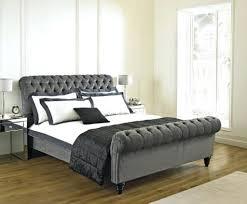 Menards Bed Frame White Sleigh Bed Frame Bare Look Menards Bed Frame The Partizans