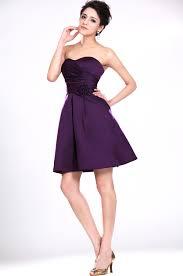 robe violette mariage robes de mariage robes de soirée et décoration robe de soirée