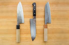 chefsteps the traditional japanese chef knife these versatile choppers are now essential tools well equipped kitchens throughout western world