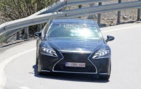 lexus for sale in brisbane vwvortex com new gen 2018 lexus ls flagship sedan revealed